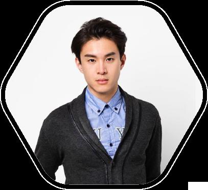 Tom Yeung